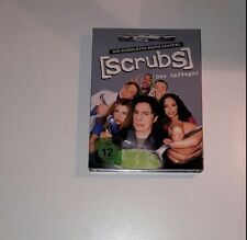scrubs staffel 1 dvd