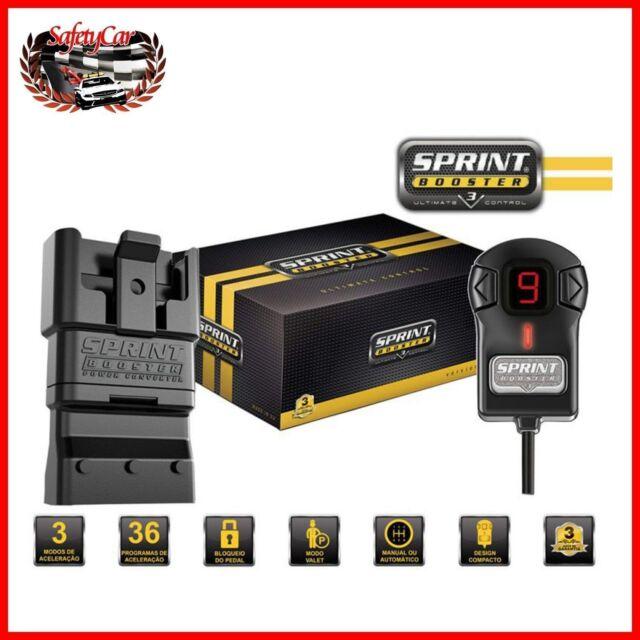 SprintBooster V3 RSBD151 SKODA Fabia 5J 2011 > 2014 Sprint Booster