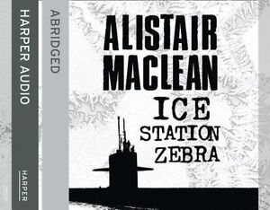 Unknown-Artist-Ice-Station-Zebra-CD-Highly-Rated-eBay-Seller-Great-Prices