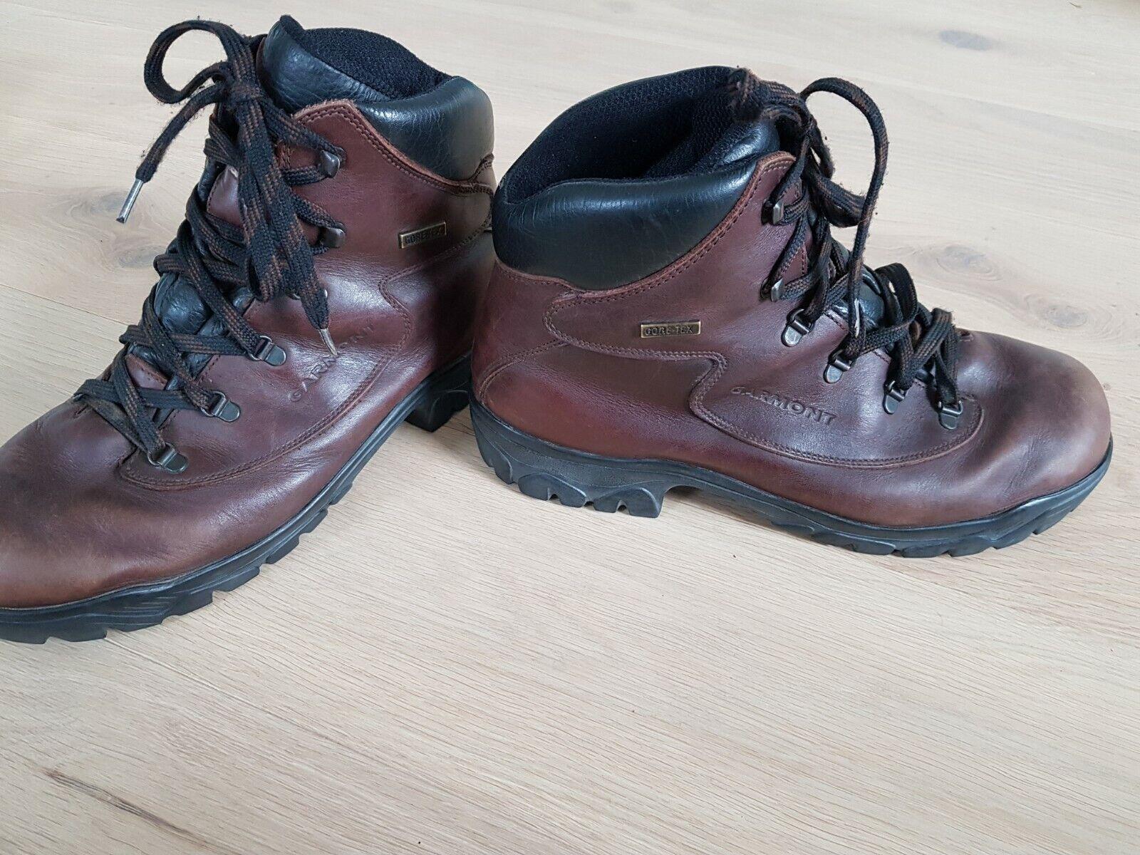 Größe Gore Tex Stiefel Trekking Leather schuhe Hiking
