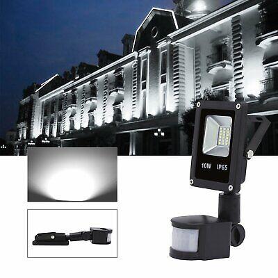 50W LED Fluter Gartenstrahler Scheinwerfer Kaltweiß Flutlicht Außen Fluter Lampe