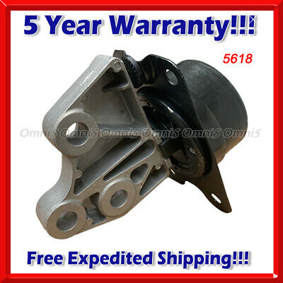 GMC Terrain 2.4L for Auto. Trans Mount 10-17 for Chevy Equinox Captiva Sport