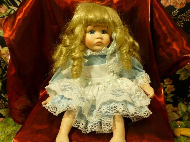 Posición asiento ,nueva ,la muñeca porcelana que pleure ,bonitas inglés