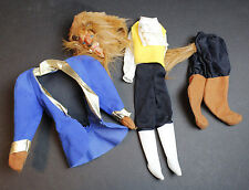 Beauty PRINCE THE BEAST Outfit Disney Classics Doll fits Ken 1991