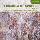 Formula Of Spring-Werke Für Flöte Und KL von Duo 9 (2011)