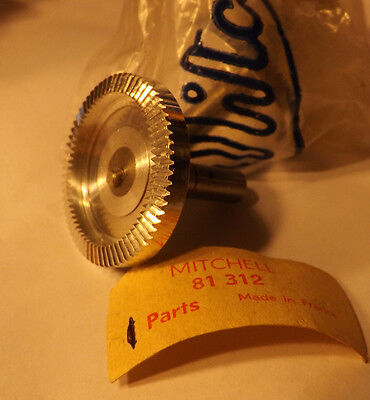 1 New Old Stock Garcia Mitchell 308 FISHING REEL DRIVE GEAR 81311 NOS