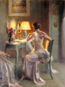 nude yang art