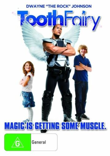 1 of 1 - Tooth Fairy (DVD, 2010)
