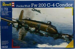Revell-Focke-Wulf-Fw-200-C-4-Condor-Bomber-1995