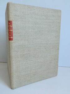 Respuesta De Paul Claudel Mauriac (François) La Mesa Redonda 1947