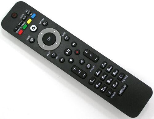 ErsatzFernbedienung für Philips TV 32PFL8404H//6032PFL9604H//1232PFL9604H//60