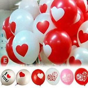 10pcs-12-034-Birthday-Wedding-Party-Decor-Latex-Helium-Quality-Balloons-New