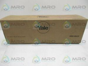 YALE-633F-630-EXIT-DEVICE-TRIM-NEW-IN-BOX