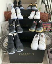 1c4e43339123b item 1 Nike 4 Wins Championship Pack 2016 NBA Finals Games 3 5 6 7 Size 14 LeBron  Kyrie -Nike 4 Wins Championship Pack 2016 NBA Finals Games 3 5 6 7 Size 14  ...