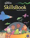 Great Source Writer's Express: Teacher's Edition  Grade 5 Skill's Book-ExLibrary
