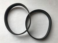 2 Belts Black & Decker Powerswivel Bdspc102 Vacuum Cleaner