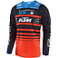 Cycling-Jersey-Long-Sleeve-Road-Bike-MTB-Fast-Dry-Motocross-KTM-Team-Clothing thumbnail 6