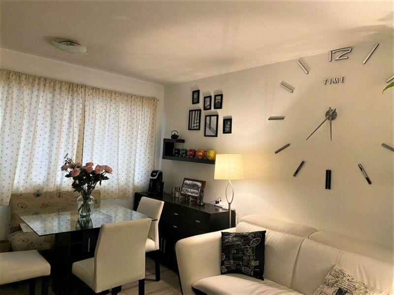 Departamento ideal para vivir en zona centro de la CDMX