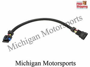 ls2 maf extension harness fits 5 wire mass air flow 25168491 25138411 15904068 ebay Wire Harness Assembly