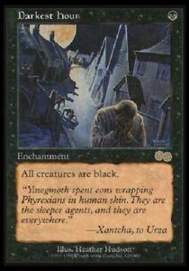 Exhume Mint MTG Black Urzas Saga