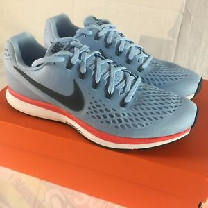 sports shoes 8be39 c57a6 Image is loading Nike-Air-Zoom-Pegasus-34-Men-039-s-