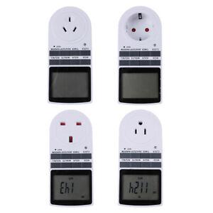 Interruptor-de-luz-programable-semanal-zocalo-del-temporizador-electrico-digital