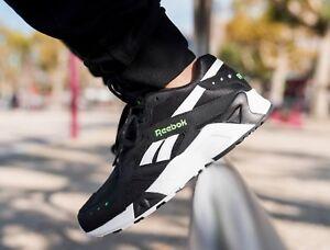 5ff15625ed5 Image is loading REEBOK-AZTREK-Men-039-s-Sneakers-Lifestyle-Shoes