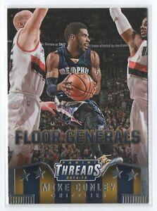 2014-15-Threads-Floor-Generals-5-Mike-Conley-Memphis-Grizzlies