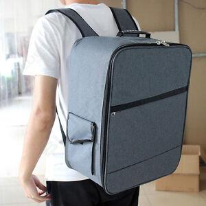 Carry-Case-Backpack-Shoulder-Bag-for-DJI-Phantom-2-3-Pro-amp-Adv-amp-Stand-RC-Drone