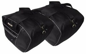 pair liners bags inner bags luggage bags for BMW K1600GT K1600GTL R1200RT(2014+)