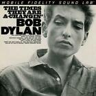 The Times They Are A-Changin-2LP45rpm von Bob Dylan (2014)