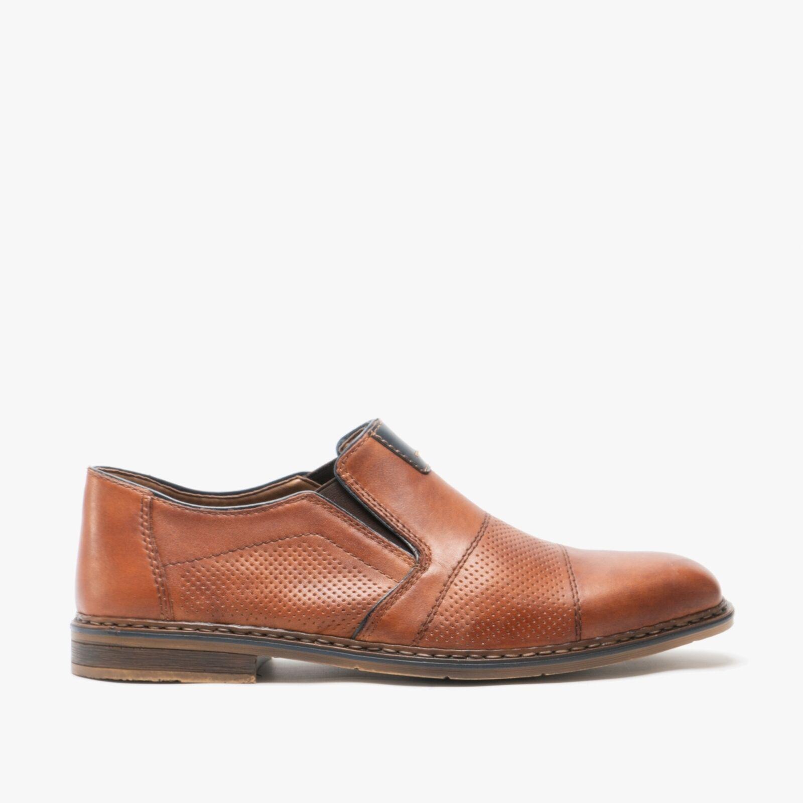 Rieker B1765 - 24 Amaretto (brown) Mens