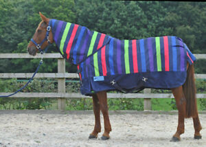 1200 DENIER HEAVYWEIGHT TURNOUT RUG