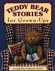 Ulverscroft Large Print: Teddy Bear Stories by Teddy (1995, Hardcover, Large Type)