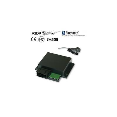 RNS-310 // RNS-510 // RCD-510 // RNS-810 Kufatec 36496 FISCON Bluetooth-Freisprecheinrichtung Basic-Plus f/ür VW