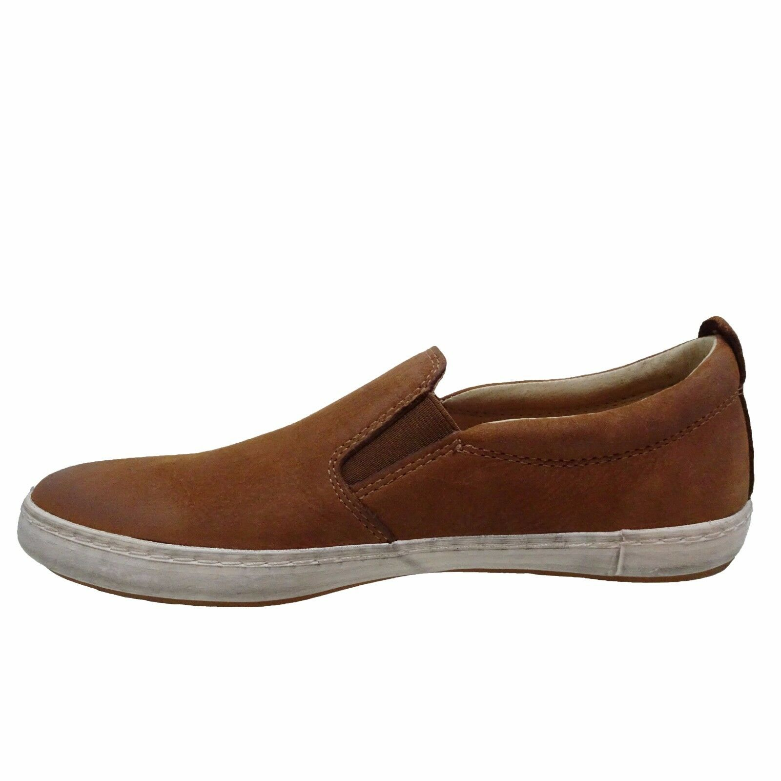 Frye Walking  Uomo Norfolk Slip On Casual Walking Frye Fashion Sneakers Schuhes Kicks 1afe71