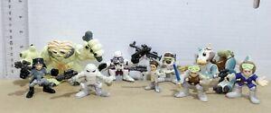 Playskool-Star-Wars-Galactic-Heroes-Toy-Lot-9-Hoth-Empire-Strikes-Back