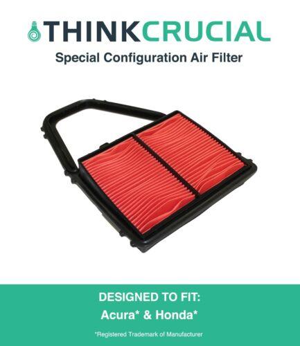 Honda Special Configuration Air Filter Part # A35397 /& CA8911 REPL Acura