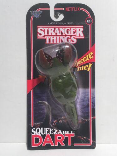 NEUF 5 pouces McFarlane Toys-Stranger Things Souple Jouet-Dart