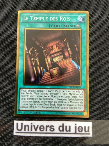 Le Temple des Rois PGL2-FR056 Yu-Gi-Oh