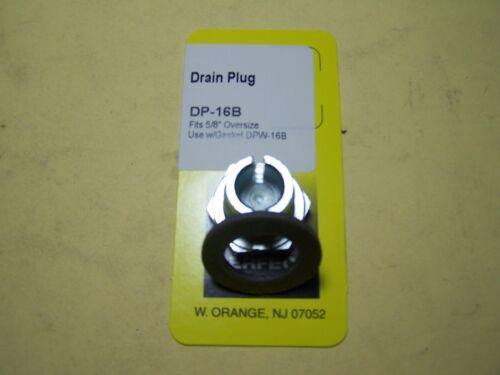 "5//8/"" OVERSIZE OIL PAN DRAIN PLUG"