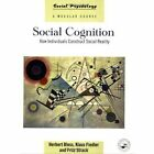 Social Cognition: How Individuals Construct Social Reality by Rainer Greifeneder, Herbert Bless, Klaus Fiedler, Fritz Strack (Paperback, 2003)