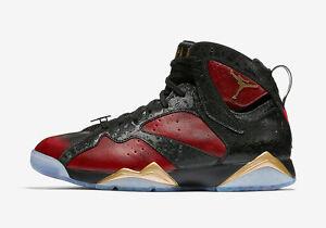 watch 8461f f56ac Details about Nike Air Jordan 7 VII Retro DB Doernbecher Size 8.5.  898651-015 1 2 3 4 5 6