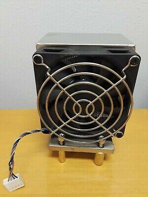 HP WorkStation XW8600 XW6600 CPU/'s Heatsink with Fan 446358-001