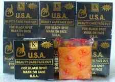 6xk Brothers USA Soap Whitening Anti Melasma Dark Spots Face Skin 50g Track