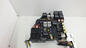2005 06 07 cadillac sts engine compartment fuse box. Black Bedroom Furniture Sets. Home Design Ideas