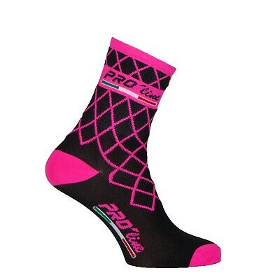 Proline Toe Socks TERMICO-NERO-FREE taglia adulto