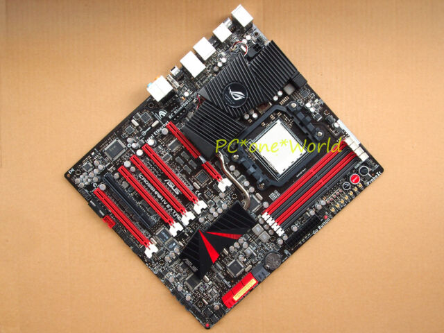 Asus Crosshair IV Extreme Server Motherboard Drivers for Windows 10