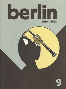 BERLIN-9-Jason-Lutes-2002-First-Edition
