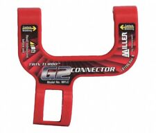 Miller Twin Turbo G2 Webbing Retainer Clip Grainger 49u982 Fall Protection New